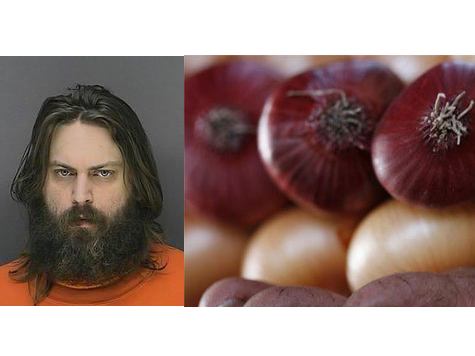 Cops: Man Skinned and Baked Cat To 'Try It With Onions'