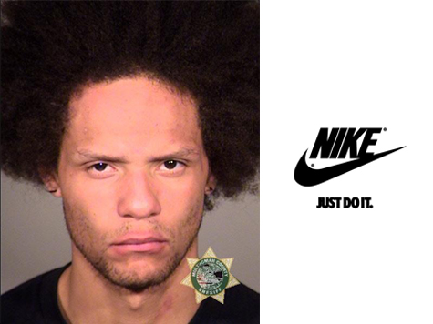 Incarcerated Pimp Sues Nike for $100M After Beating John with Jordans — Shoes Lacked Warning Label