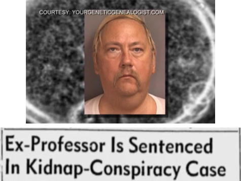 Family Learns Convicted Kidnapper Is Girl's Real Father After Insemination Semen Switch.