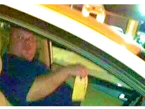 Philly Police Hunting for Alleged 'Swiss Cheese Pervert'