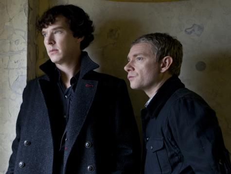 Sherlock Debut Four Times the Size of Girls' Season Premier