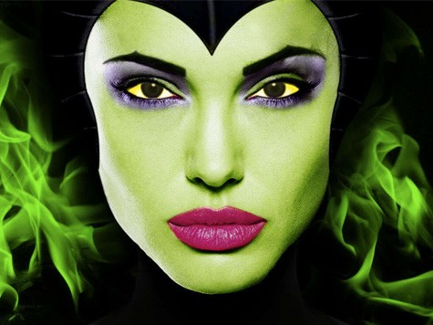 VIDEO TEASER: Will Angelina Jolie Be Disney's Greatest Villain?