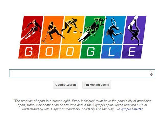 Google Goes Gay
