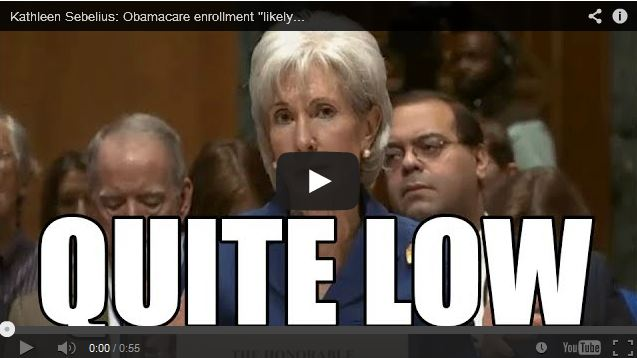 Kathleen Sebelius and the Obama Administration vs. Truth
