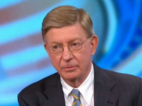 George Will to CPAC: Democrats in 2016!