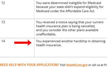 Obamacare's Hardship Exemption Rules Make the Mandate a Paper Tiger