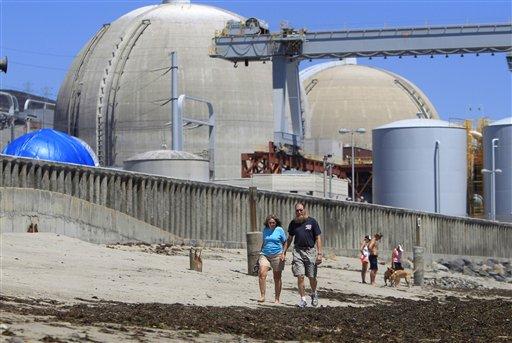 On Fukushima Anniversary, California Braces for 'the Big One'