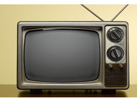 Police Find Corpse Sitting on Sofa Watching TV