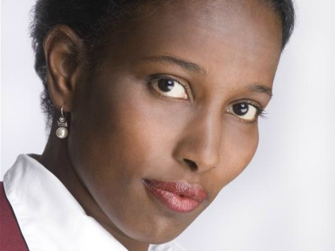 Wretched Brandeis Bows to Muslim Pressure, Withdraws Degree from Ayaan Hirsi Ali
