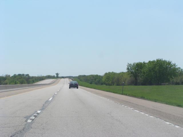 Running on Empty To Wichita
