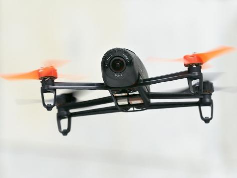 Report: Drone Used to Peep, Film Sunbathing Ladies