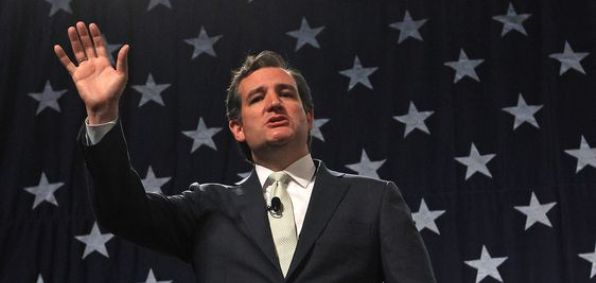 Ted Cruz Wins RLC Straw Poll (Video)