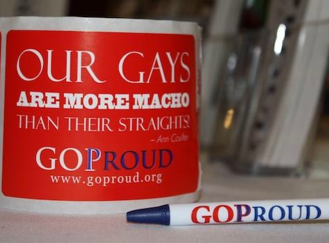 The End of GOProud