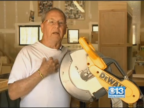 Nevada Homeowner Assoc. Tells Vet to Stop Building Furniture for Needy Military Familes