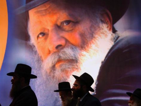 Yes, I Talked About the Rebbe with Sarah Palin