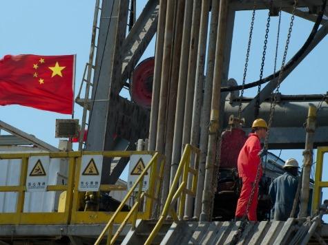China Emits More Carbon Per Capita Than U.S. and EU Combined
