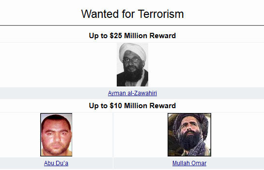ISIS 'JV Team' Leader Designated 3rd Most Wanted Terrorist in 2011