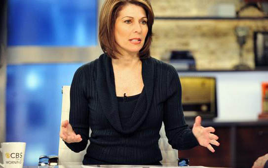 Sharyl Attkisson on Hacking and Intentional Bias at CBS News