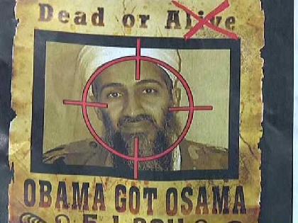 Report: Valerie Jarrett Talked Obama Out of Killing Osama bin Laden Three Times