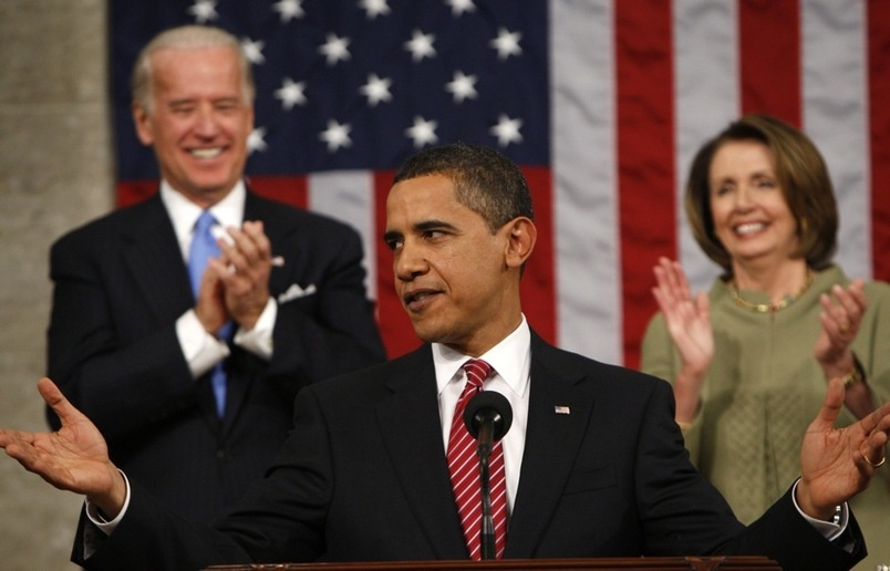 Countdown to State of the Union–2009: Big Promises for Big Government