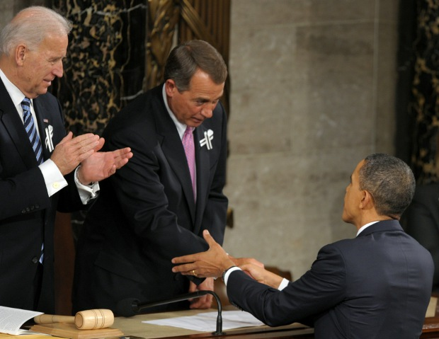 Countdown to State of the Union–2011: Invoking Tucson, 'Poised for Progress'