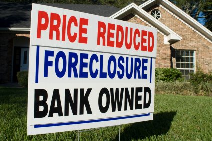 Obama Administration to Sell Foreclosed Homes To 'Vulture Capitalists'