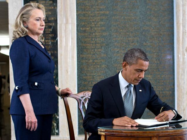 Obama's Libya Lies Collapse: Senate Democrats Demand Answers