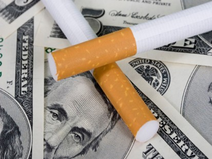 IL Smokers stock up on cigs ahead of tax hike kick-in