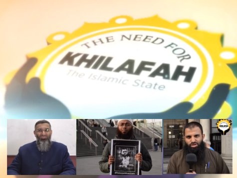 EXCLUSIVE: Convicted Terrorists Target UK Campuses Via New Islamist Front Group
