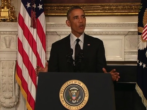 Obama Praises Results Of Scottish Referendum
