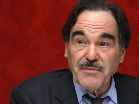 Oliver Stone to Oliver Stone Edward Snowden Story