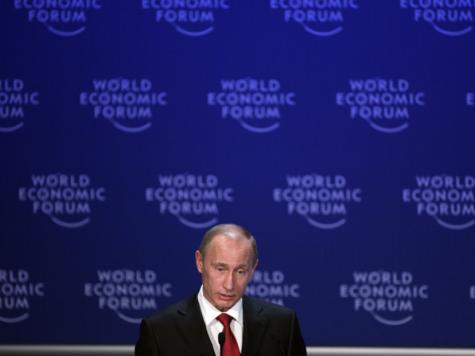 Vladimir Putin: Hero of the European Union