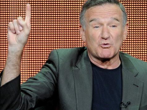 Report: Robin Williams Found Dead, Suicide Suspected
