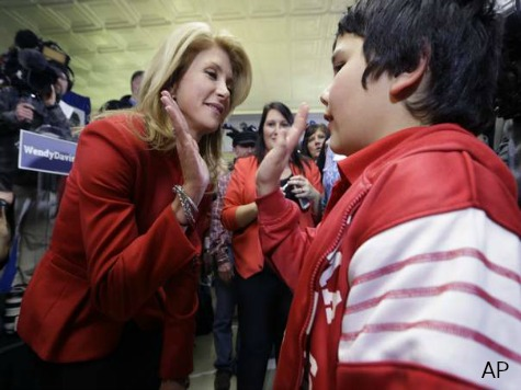 Breaking Down Wendy Davis' Common Core Love Letter