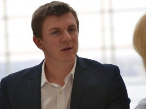 Pulitzer Prize Winning New York Times Reporter Reminisces About His James O'Keefe Days