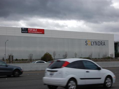 Obama's Solyndra Stimulus Monument For Sale
