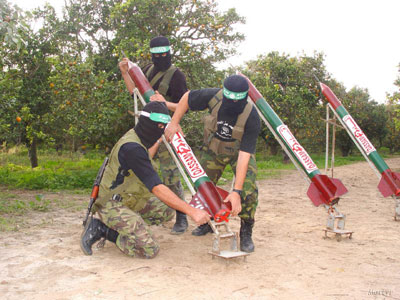 Hamas Fails To Supply Power to Gaza, Again
