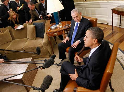 Pro-Israel Group Launches Anti-Obama Movie
