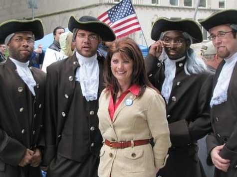 Wisconsin: Kleefisch Targeted for Succeeding At Her Job