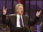 Bill Maher Defends Rush Limbaugh