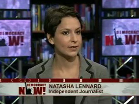 Former NY Times Occupy Freelancer Hosts Event Tonight