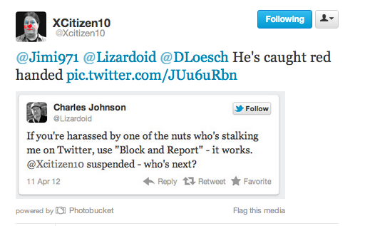 Occupy Twitter: Top Ten Dirty Tricks Leftists Play Online