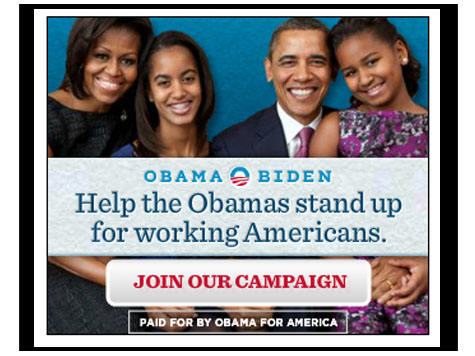 The Media's Double Standard On Obama's Daughters