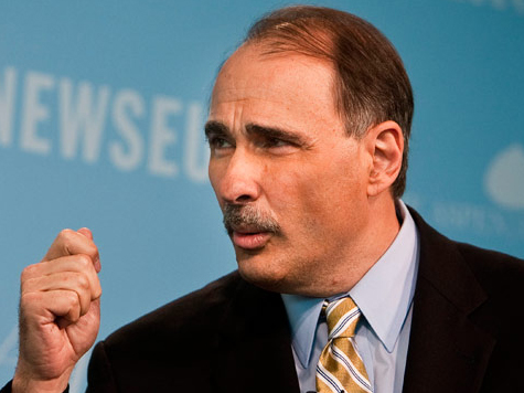 David Axelrod Dispatched For 'War On Women' Damage Control