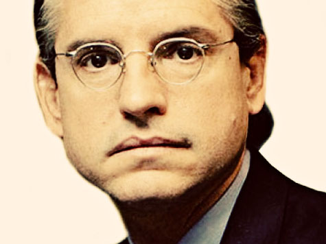 Is David Brock's Sudden Limbaugh Obsession A Diversion?