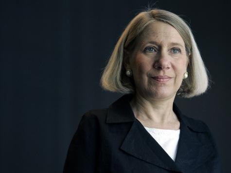 Anita Dunn's PR Firm Representing Sandra Fluke
