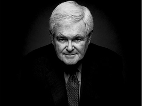 Newt Gingrich Loses Last of His Print Reporters