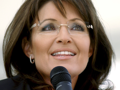 Obama Fundraising Off Palin Attack