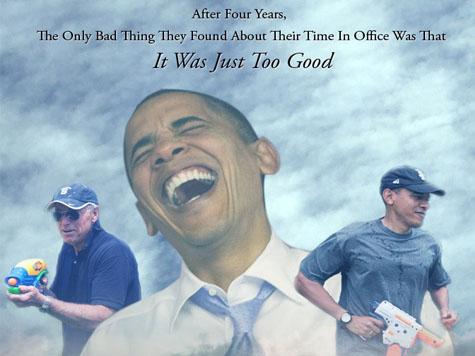 Six Major Errors In Obama Movie