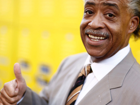 Why Al Sharpton Shouldn't Be Fired